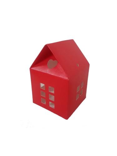 Dėžutė namelis