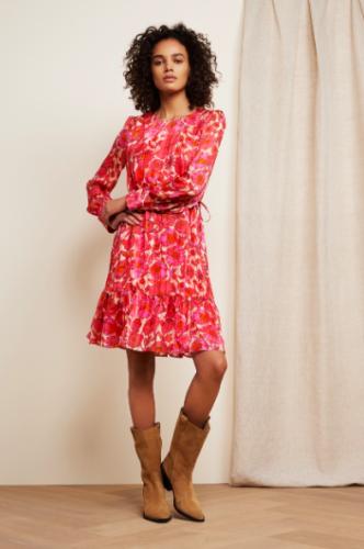 Fabienne Chapot raštuota suknelė
